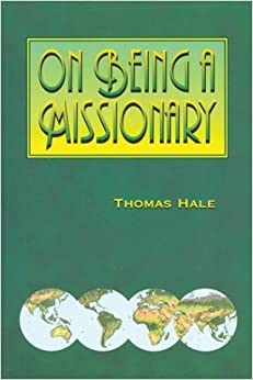 Book On Being a Missionary
