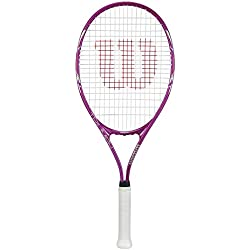 "Wilson Triumph Tennis Racket, 4 1/4"""