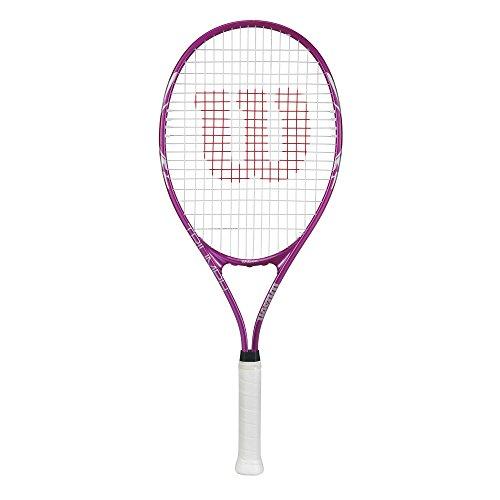 Wilson (WRT31090U2) Triumph Tennis Racket, 4 1/4″