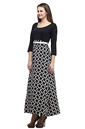 cottinfab Women's Dress Women's Dresses at amazon
