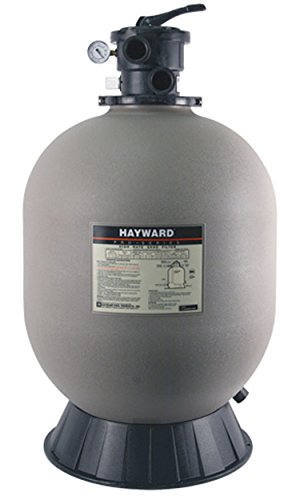 Hayward S210T Pro Series 21-Inch Top-Mount Pool Sand Filter