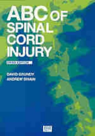 Books : ABC of Spinal Cord Injury (ABC Series)