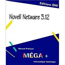 Novell Netware 3.12