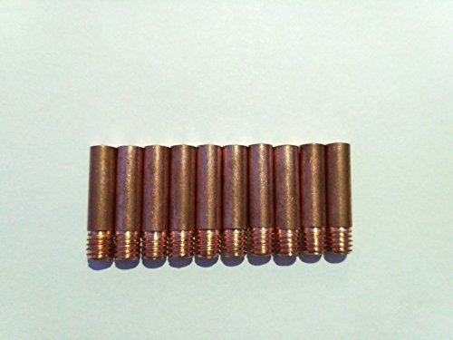 """10 pcs .030"""" contact tips for Eastwood Mig Welder, MIG 13..."""