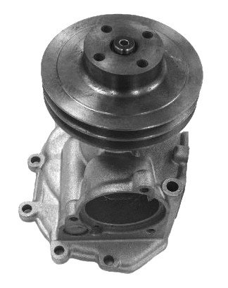Hytec Automotive 335007 Water Pump 335007H AW9230