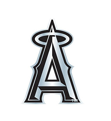 Anaheim Angels Logo Auto Emblem