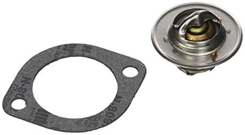 Sierra 23-3661 Marine Generator Parts, Thermostat Kit Temperature Rating: 140°, Westerbeke 35736 & 40434