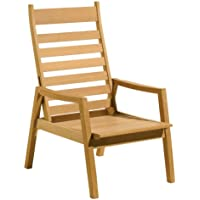 Oxford Garden Siena Shorea Reclining Armchair