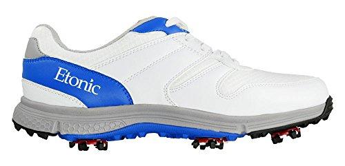 Etonic 901241 Men's G-Sok Sport Shoes, 9 Medium - Etonic G-sok Golf