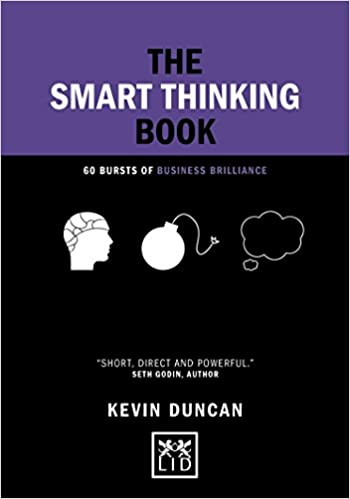 Thinking book smart