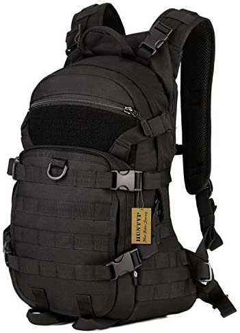 SP ITA 25-30l Tactical Backpack Hiking Trekking Military Airsoft Camping