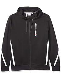 Men's BMW Motorsport Hooded Sweat Jacket
