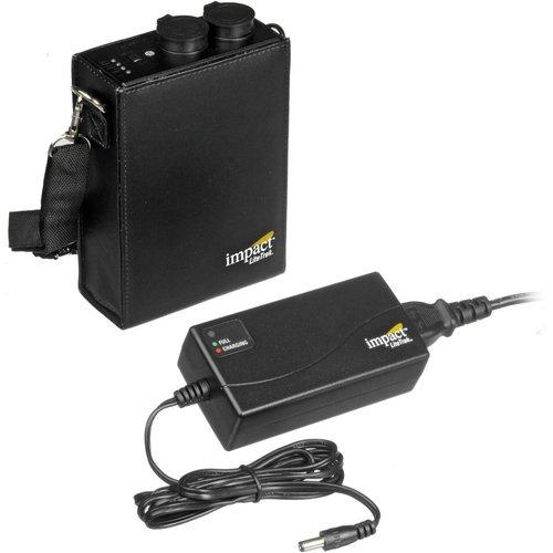 Impact Mini LiteTrek (LT) Battery Pack by Impact