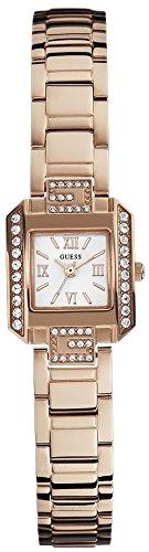 GUESS Rose Gold-Tone Ladies Watch U0306L3