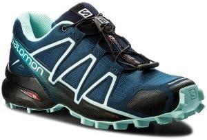 SALOMON Women's Speedcross 4 Trail Running Shoe 3