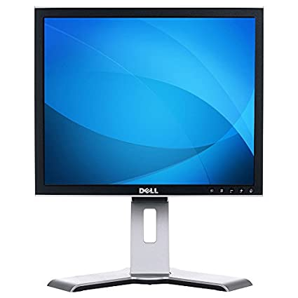 DELL MONITOR 1708FPT DRIVERS PC