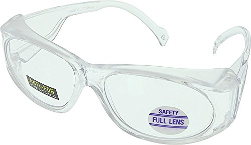 6bc870bc336 Full Lens Magnifier Safety Glasses - Bitterroot Public Library
