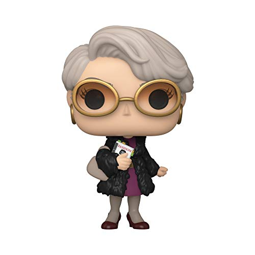 Funko- Pop Movies Devil Wears Prada-Miranda Priestly Collectible Toy, Multicolor (45313)