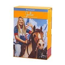 Julie Boxed Set