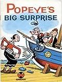 Popeye's Big Surprise