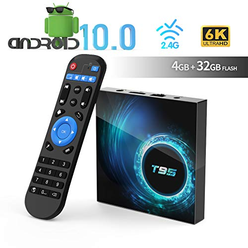 🥇 Android TV Box