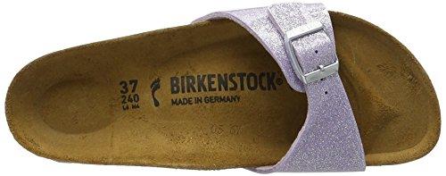 Birkenstock Madrid, Mules para Mujer Lavanda