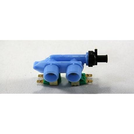 40107001 Maytag Washer Washing Machine Inlet Water Valve Replacement