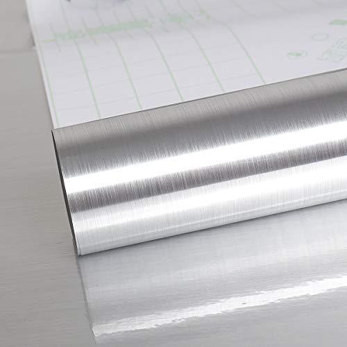 stainless steel adhesive film - 2