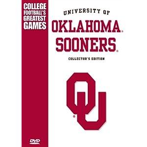 Oklahoma Sooners Gg (2008)