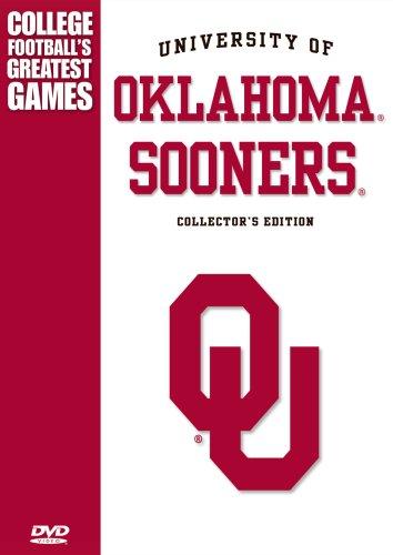 - Oklahoma Sooners Gg