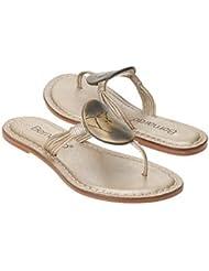 Bernardo Womens Must Flat Sandal