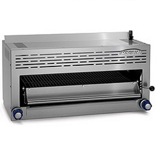 Imperial ISB-36-E Restaurant Series Range Match Electric Salamander Broiler 36