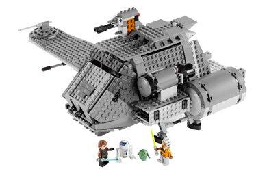 Lego The Twilight - Star Wars Lego Set 7680
