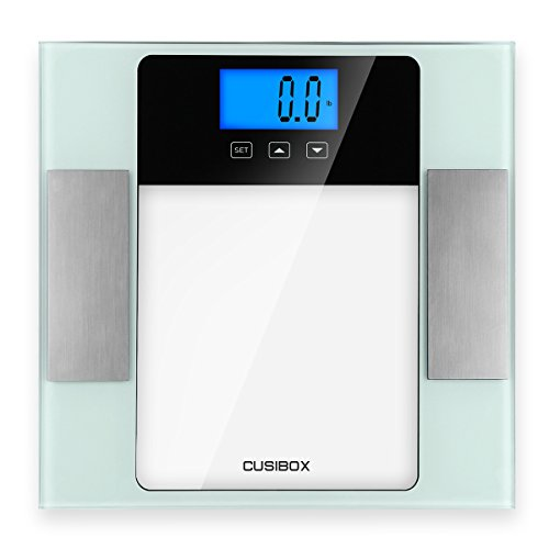 These scales do it all!