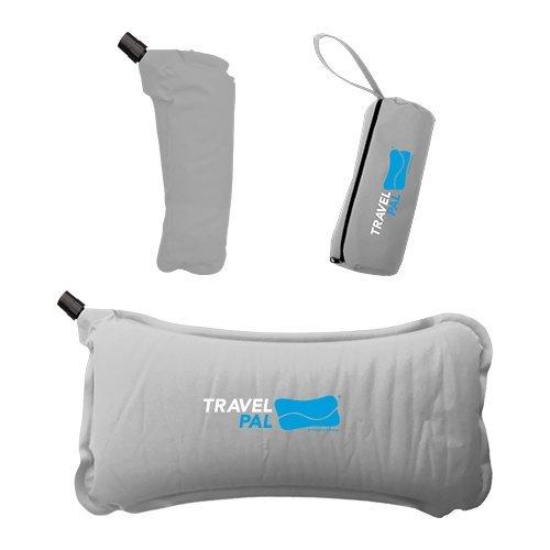 ating Lumbar Support Pillow GREY (LIFETIME WARRANTY) ()