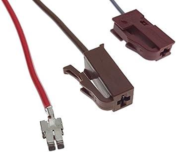 Kabelbaum Sitzheizung hinten Rücksitz Heizung Kabel Adapter Stecker Passat 3BG