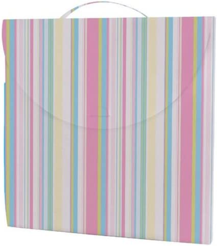 Stripe ADVANTUS CORPORATION Cropper Hopper Paper Organizer 12x12