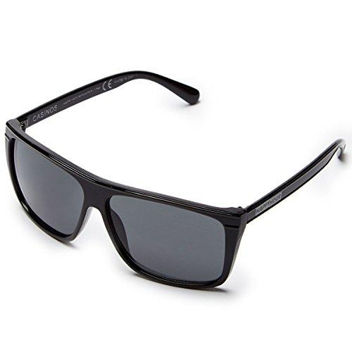 Happy Hour Casinos Braydon Szafranski Sunglasses - Gloss - Casino Glasses