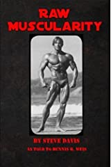 Raw Muscularity Paperback