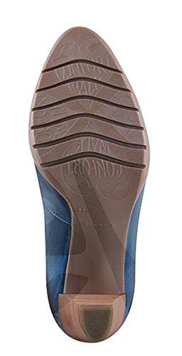 Jeans Zapato 2065 Señora Desireé Piel wx6a5qIq