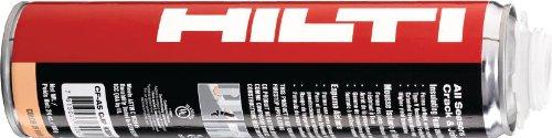 HILTI 03486072 CF-AS CJPAll Seasons Crack and Joint Insul...
