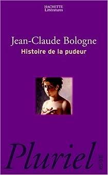Histoire de la pudeur par Bologne