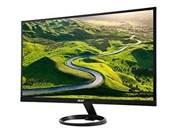 "Acer R221Q - Led Monitor - 21.5"""