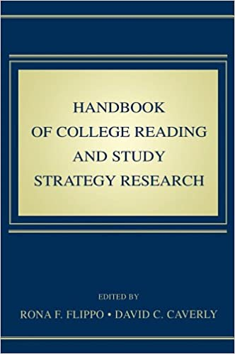 Types of College Reading Materials