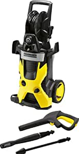 Karcher X-Series Electric Cold Water Pressure Washer - 2000 PSI, 1.4 GPM, Model# K5.740