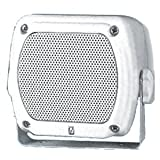 Poly-Planar Subcompact Box Speaker 80W (PR White)