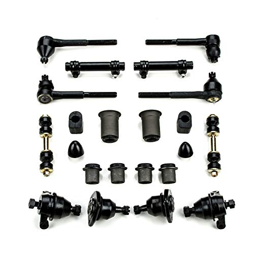 Andersen Restorations Front End Suspension Rebuild Kit Compatible with Chevrolet Full Size