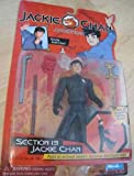 Jackie Chan Adventures: Section 13, Jackie Chan