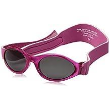 Baby Banz Adventure Sunglasses, Flamingo Pink, 0-2 Years