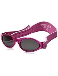 Baby Banz Adventure Sunglasses, Flamingo Pink, 0-2 Years